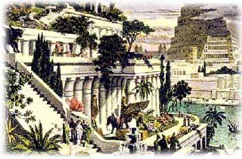 Babilin Asma Bahçeleri