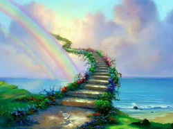 Merdiven - Ahmet Haşim