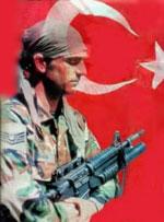Türk askeri, asker sözleri